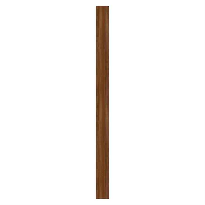 Walnut multi purpose Liner 2800x90x18mm
